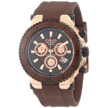 Reloj Mulco Blue Marine Ring Gents Mw3-70603-033