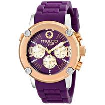 Reloj Mulco M10 Lady Mw2-28049-056