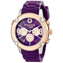 Reloj Mulco M10 Lady Mw2-28050-056
