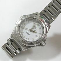 Reloj Tag Heuer 4000 Series Para Dama