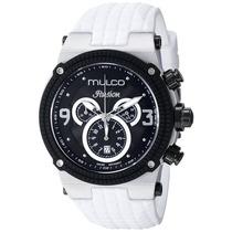 Reloj Mulco Ilusion Cube Mw3-12140-015