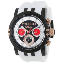 Reloj Mulco Ilusiom Lincoln Mw3-11169-015