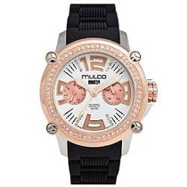 Reloj Mulco M10 Lady Lugs Mw2-28086s-021