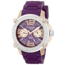 Reloj Mulco M10 Lady Lugs Mw2-28086s-054