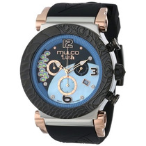 Reloj Mulco Lush Peacpck Mw5-2388-026