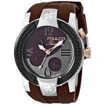 Reloj Mulco Ilusion Cresent Mw5-1877-035