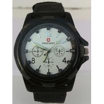 Reloj Militar Deportivo Swiss Army