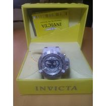 Reloj Invicta Anatomic Subaqua Collection Original