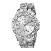 Reloj Xoxo Elegante De Dama