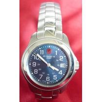 Reloj Swiss Army Dama Sapphire Crystal
