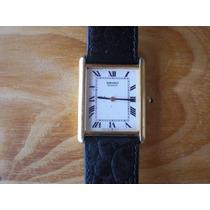 Vendo Reloj Seiko Quartz Cartier, Usado, Como Nuevo 18 Mil