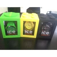 Relojes Ice Watch Originales Nuevos