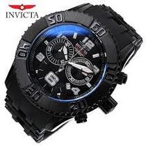 Reloj Invicta Modelo Sea Spider