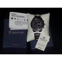 Reloj Casio Edifice Modelo Ef503