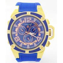Reloj Technosport Con Caja Oferta
