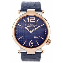 Reloj Mulco Couture Slim Mw5-3183-044