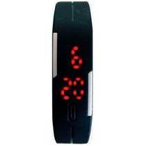 Reloj Led Slim Touch (tactil) De Tipo Pulsera Unisex(nuevo)