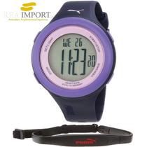 Reloj Puma Monitor De Ritmo Cardiaco Para Fitness Pulsómetro