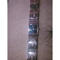 Reloj Imitacion Dorado Plateado