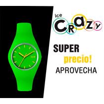 Reloj Ice Watch Coleccion Ice 2015