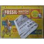 Catalogo Relojes Fossil 2001