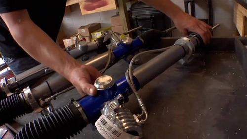 Reparacion De Cajetines Y Bombas De Direccion Hidraulica