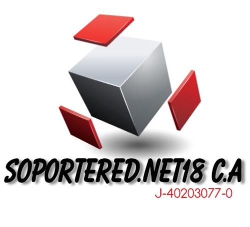 Reparacion Redes Y Servidores Computadoras Compañias Caracas