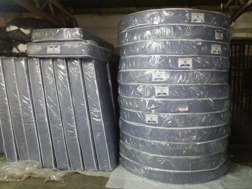 Reparación Renovación De Colchones Y Box Con Garantía