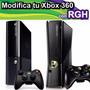 Chip Rgh Para Xbox 360