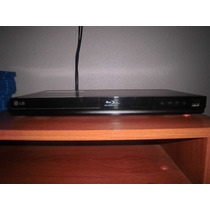 Blu-ray Lg Bp120 Usado + 15 Películas.