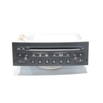 Radio Reproductor Cd Player Peugeot 206
