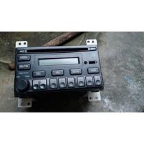 Radio Con Cd Usado Original Para Carro