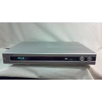 Dvd Grabador Quemador De Cd Marca Protron Usado Y Dañado