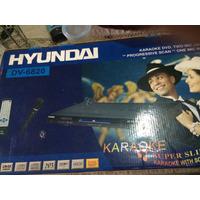 Dvd Hyundai Dv-6820