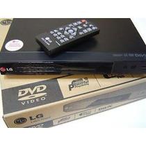Dvd Modelo Dp132