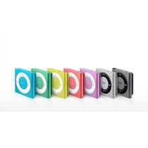 Ipod Shuffle 6ta Generación 2gb