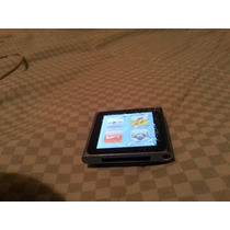 Ipod Nano 6ta Generación Mica Rota En Su Caja