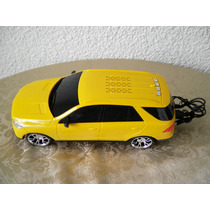 Mp3,radio,corneta Carro Mercedes Hy - T607