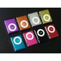 Mini Reproductor Musica Clip Mp3 Tipo Ipod