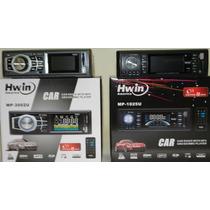 Reproductor De Carro Usb Mp3 Sd 4x50w Con Control