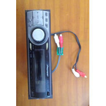Reproductor Pioneer Deh-p4800mp