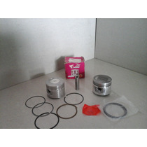 Piston Para Moto Socialista, Owen, Horse, Empire