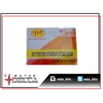 Kit Piston Bera Dt 200 - 0.50
