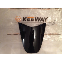 Visor Frontal Moto Matrix Elegance 150 Empire Keeway
