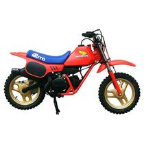 Repuestos Nuevos Y Usados Honda Qr50 - Nc50 - Na50