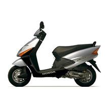 Honda Beat 100 Repuestos Cuadro Con Motor