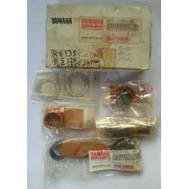 Kit De Biela Original Yamaha Rx135 - Rs125 - Dt125