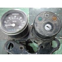 Repuestos Suzuki Ds-80 Usados