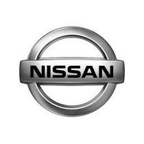 Discos De Frenos Delanteros Originales Nissan Terrano