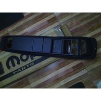 Consola Techo Jeep Cherokee - Wag.ltd. 91- 96 Mopar Nueva!!